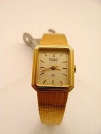 Orient Quartz 