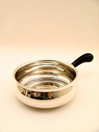 Silver pan 