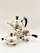 Art Deco silver 