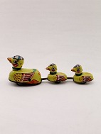 Tin plate toys 