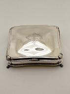 A Dragsted 