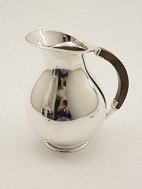 Silver (830) jug 