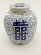 Chinese bojan with 