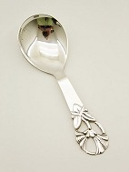 Handmade silver 