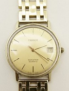 Tissot vintage 