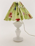 Opaline glass oil 