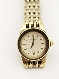 Seiko gold plated 
