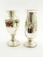 Vases in poor 