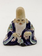 "Small ""Wise Man"" 