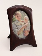 Mahogany picture 