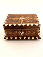 Jewelry box  with 