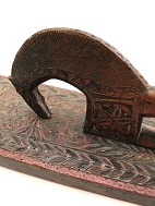 Mangle board from 