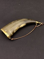 Gunpowder horn 27 