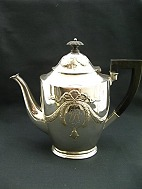 A Dragsted coffee 